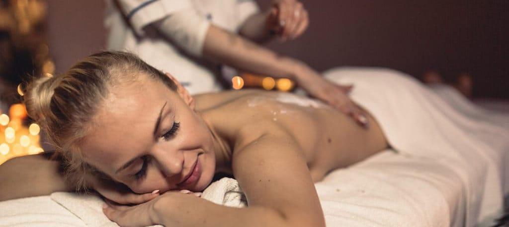 photo massage - Ahimsa Yoga Toulouse