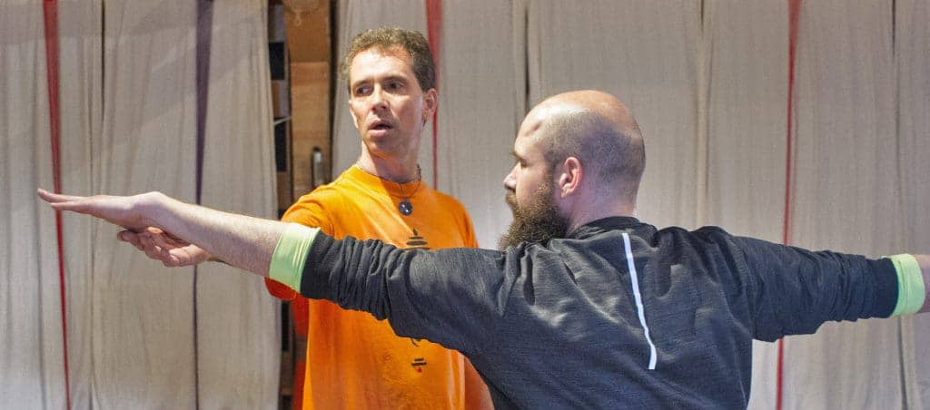 cours individuel 2- Ahimsa Yoga Toulouse et Launaguet