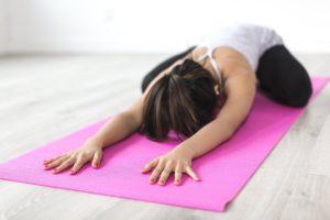 Yoga et gestion du stress